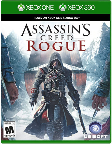 Assassin's Creed Rogue - Xbox One / 360