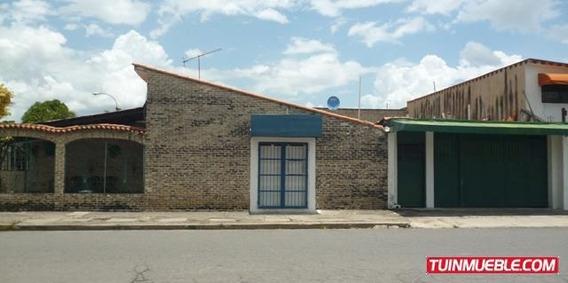 Oportunidad Casa Residencial / Comerc. La Haciendita (cagua)