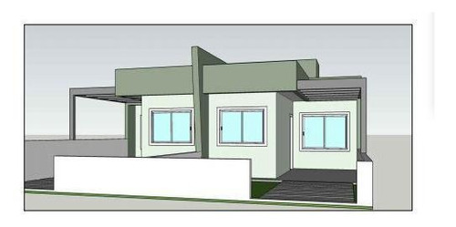 Casa Com 2 Dormitórios À Venda, 57 M² Por R$ 190.000,00 - Forquilhas - São José/sc - Ca3331