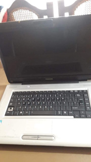 Vendo Notebook Toshiba Satellite L455-sp5014l Por Partes