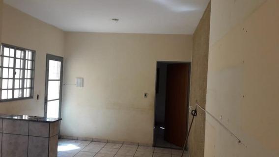 Casa Em Residencial Jardim Atlântico, Araçatuba/sp De 54m² 2 Quartos À Venda Por R$ 110.000,00 - Ca81923