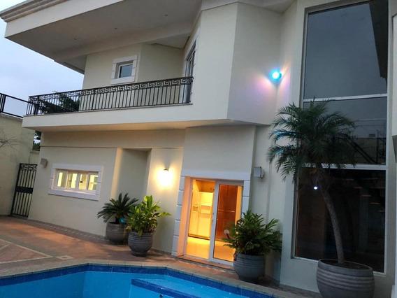 Sobrado Com 5 Dormitórios À Venda, 1000 M² Por R$ 3.400.000 - Vila Fiat Lux - São Paulo/sp - So4208