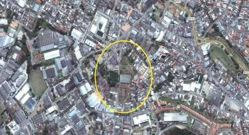 Imagem 1 de 6 de Área Itapevi - Ps128692