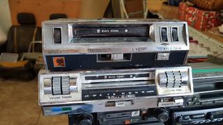 Rádio Antigo Mecca No Estado