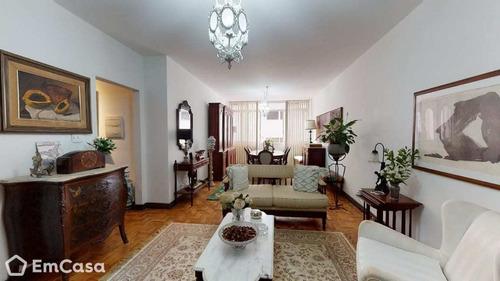Imagem 1 de 10 de Apartamento À Venda Em São Paulo - 23577
