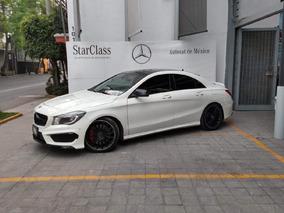 Mercedes-benz Cla Class 2016