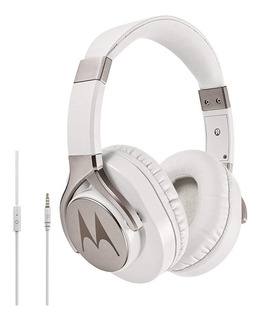 Auriculares Motorola Pulse Max 200 Vincha C/microfono