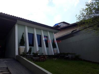 Casa, Linda Com 3 Dormitórios À Venda, 210 M² Por R$ 795.000 - Parque Boturussu - São Paulo/sp - Ca0388