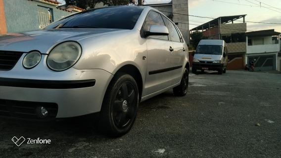 Volkswagen Polo 2.0 Sportline 5p 2003