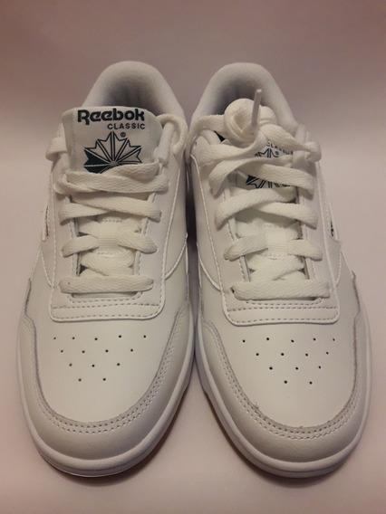Zapatos Reebok Blancos 7.5 Para Dama O Caballero 100% Origin