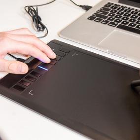 Mesa Digitalizadora Xp Pen Tablet
