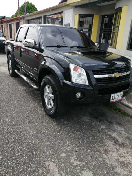 Chevrolet Luv Dmax 2014 Automatica 4x4