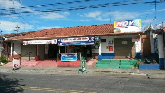 Se Vende Locales Comerciales En Santo Domingo