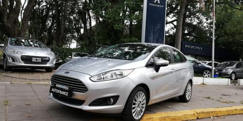 Ford Fiesta Se Plus 2013