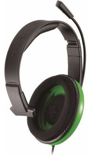 Fone Headset Turtle Beach Recon 30x Xbox One Ps4 3,5mm P2