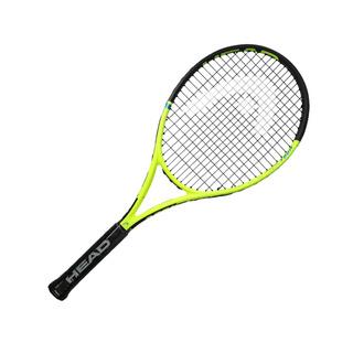 Raqueta Head Tennis Attitude Pro Verde