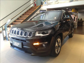 Jeep Compass Compass Longitude Flex 2.0