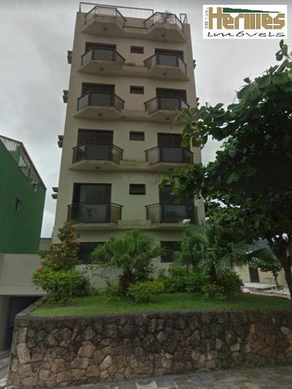 Cobertura Com Piscina Na Praia Enseada Guarujá - Ap00413 - 31945765
