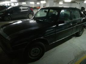 Peugeot 504 2.3 Sld 1999