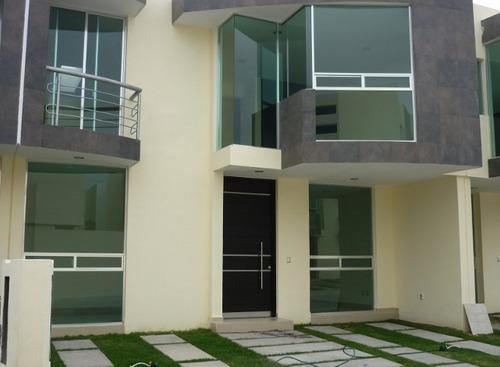 Hermosa Casa En Renta. Dolce Terra, Juriquilla. Rcr170701-fm