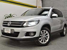 Volkswagen Tiguan 2.0 Premium Tdi Diesel 140cv Tiptronic