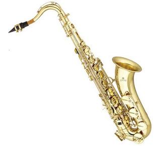 Saxofón Cecilio Ts-280 Tenor / Color Dorado Oferta!!!!!