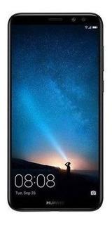 Huawei Mate 10 Lite Bueno Gold Liberado.