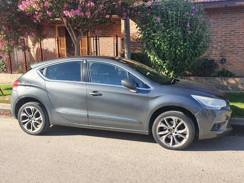 Citroën Ds4 1.6 Sport Chic Thp 163cv Tiptronic 2013