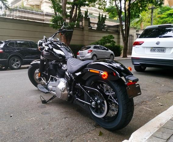 Harley Davidson Softail Slim, Zero Km Empalcada