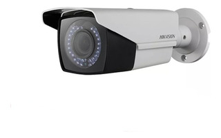 Cámara Bullet Varifocal Hikvision Ds-2ce16d0t-vfir3f Hd 1080
