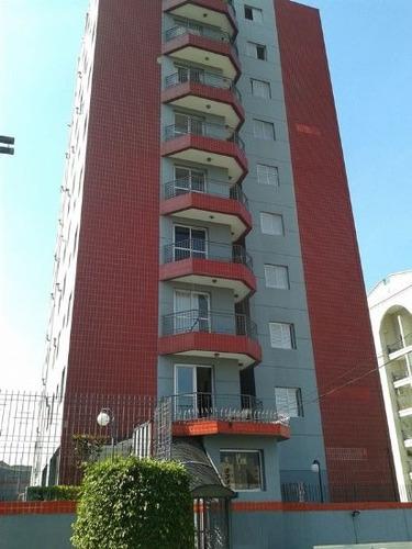Venda Residential / Apartment Vila Guilherme São Paulo - V16392