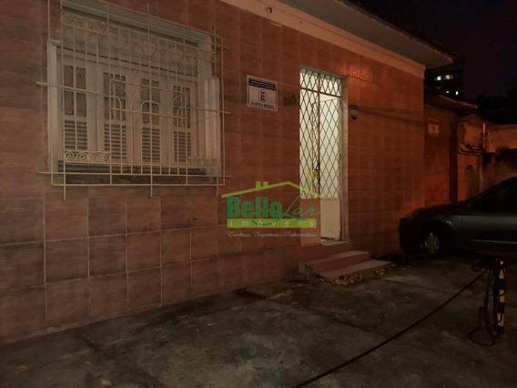 Sala Comercial Para Locação, Santo Amaro, Recife. - Sa0037