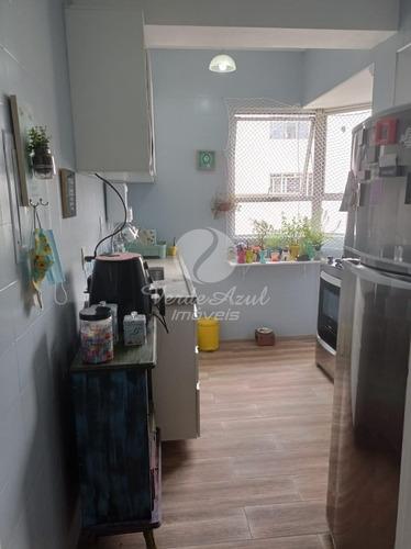 Imagem 1 de 10 de Apartamento À Venda Em Centro - Ap008303