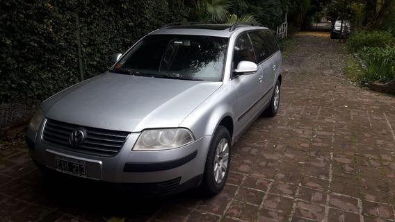 Volkswagen Passat 1.9 Tdi 2005