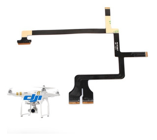 Dji Flex Part49 Phantom 3 Pro/adv Gimbal Ribbon Cable