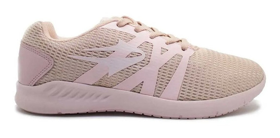 Zapatillas Mujer Baratas Topper Strong W Rosa