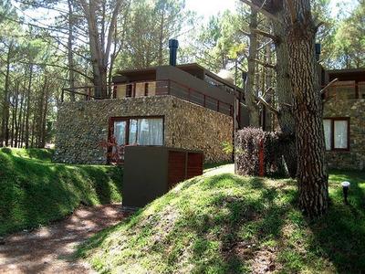 Casa Alquiler Temporario - Costa Del Este - La Reserva -