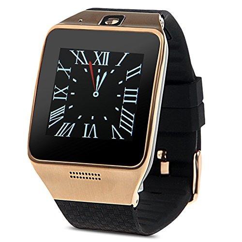 Padgene Nfc Bluetooth Smart Watch Para Samsung S3 / S4 / S5