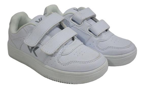 Zapato Colegial Para Niñ@ Vita Kids