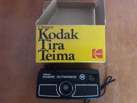 Máquina Kodak Tira Teima