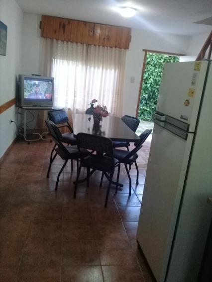 Alquilo Duplex En Mar Del Tuyu Dueño Directo Calle 58 N 228
