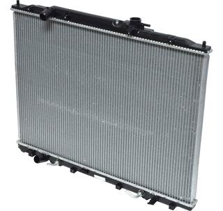 Radiador Honda Ridgeline 2007 3.5l Premier Cooling