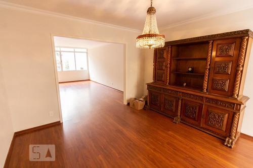 Apartamento À Venda - Perdizes, 4 Quartos,  230 - S892849387