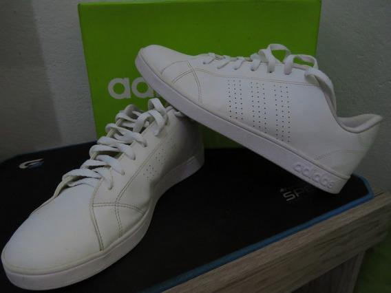 Tenis adidas Neo Branco Original