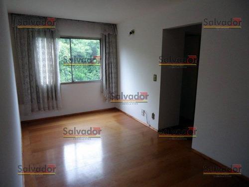Apartamento Para Venda, 2 Dormitório(s) - 477