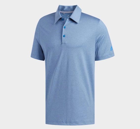 Playera Polo adidas Golf (talla L) 100% Original Dq2369 Homb