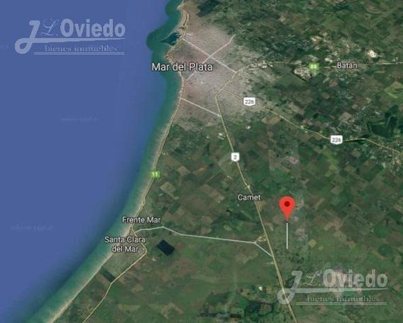 Terreno En Mar Del Plata Barato En Dolares