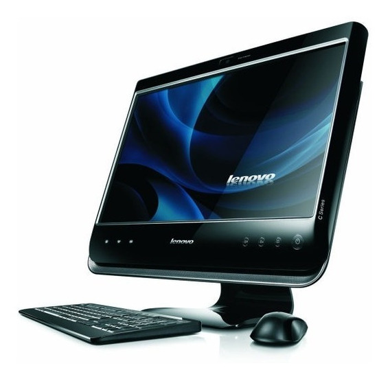 Lenovo All In One Serie C205 Operativa, Remato Por Viaje