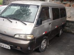 Hyundai H100 Valor13000
