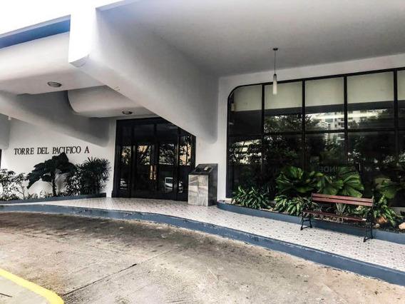 Marbella Apartamento En Alquiler En Panama
